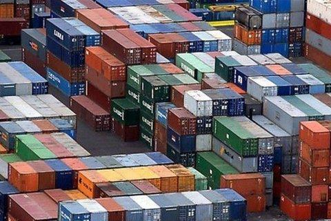 ۵۰۳ هزار تُن کالا در هفته گذشته به کشور وارد شد