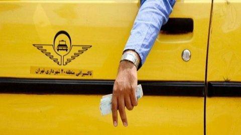 ممنوعیت افزایش نرخ کرایه تاکسی در شهرکرد