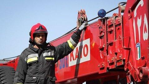 نیاز استان فارس به بیش از ۲۸۰ نیروی آتشنشان