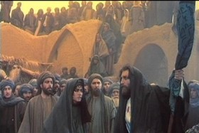 سفری سپید در سیاهی روز رستاخیز