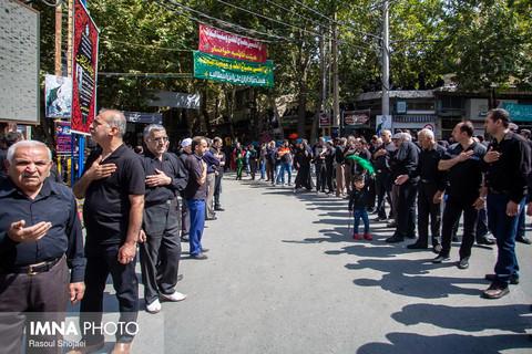 تمهیدات شهرداری اصفهان در ایام محرم و تاسوعا و عاشورای حسینی