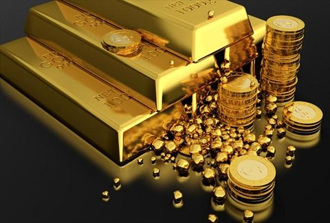 درخشش قیمت جهانی طلا/ وصال زاینده رود و تالاب گاوخونی