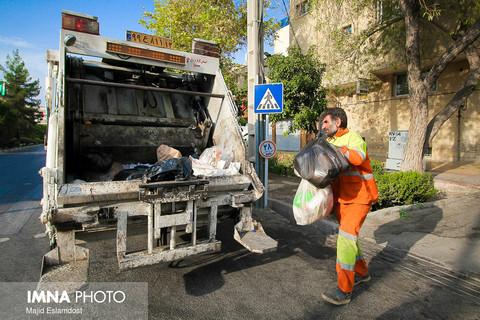 خدمات شهری خلخال تجهیز میشود
