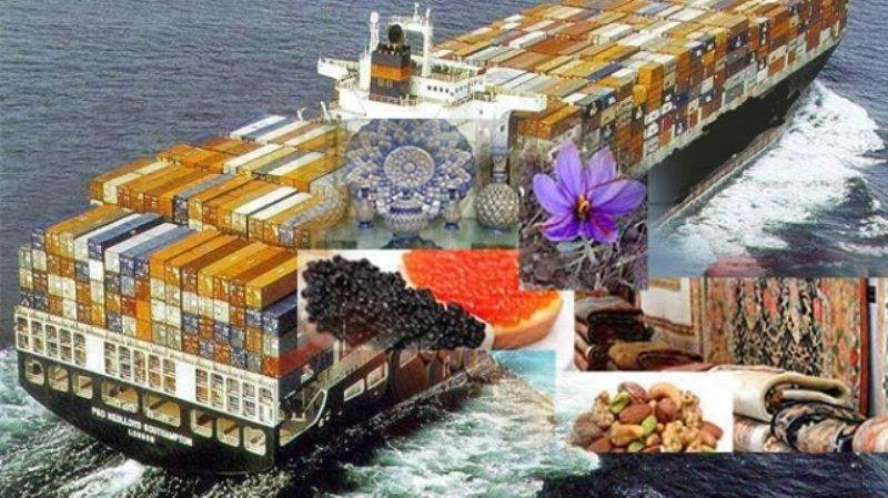 ۱۹ میلیارد دلار ارزش صادرات غیرنفتی کشور