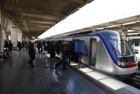 رویکرد قطار شهری اصفهان استفاده بهینه از فضای اقتصادی موجود است