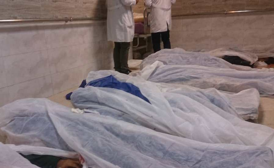 حملات تروریستی در افغانستان با هدف ایجاد تفرقه و خونریزی انجام میشود