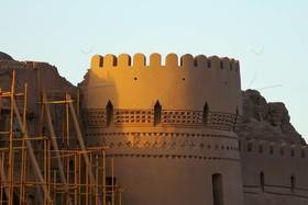 احیای بناهای تاریخی با رویکرد فرهنگی و اجتماعی