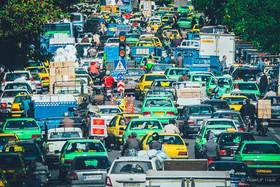 کنترل ترافیک با ارتقاء سطح هوشمندسازی