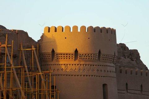 شش بنای تاریخی تیرانوکرون مرمت شد