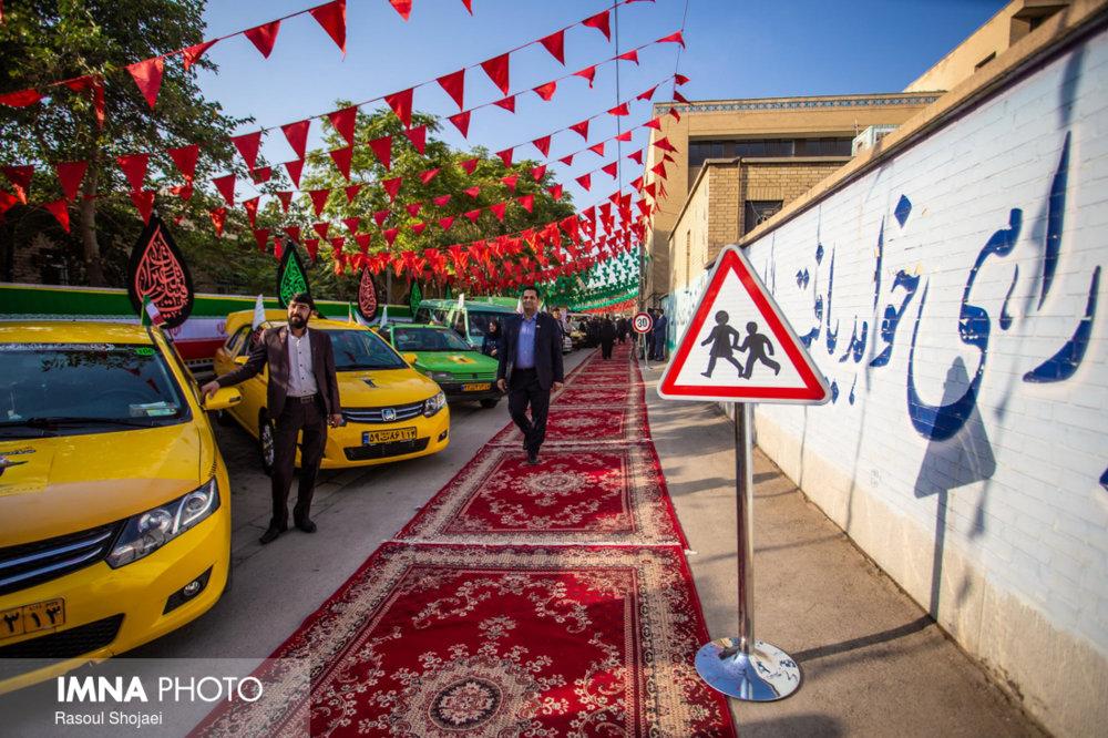 آمادهسازی شهر اصفهان برای استقبال از  آغاز سال تحصیلی جدید