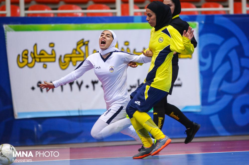 تیم های اصفهانی در هفته چهارم میزبان سایپا و پالایش نفت آبادان هستند