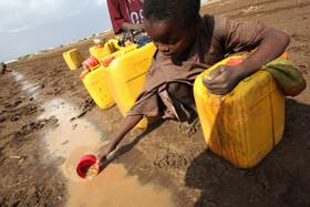 پنج کشور با بحرانی ترین وضعیت کمبود آب در سال ۲۰۱۸