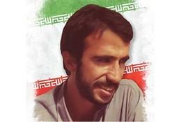 برادر شهید غازی: ساخت سردیس برادرم، باقیات و صالحات است