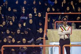 جشن دانشجویان جدید الورود دانشگاه اصفهان با حضور شهردار