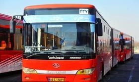 تجهیز اتوبوسهای خطوط تندرو به سیستم گویای اعلام ایستگاه