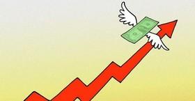 رشد افسارگسیخته نرخ سکه و ارز