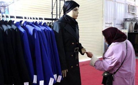 آسیب جدی ممنوعیت فعالیت از ساعت ۱۸ برای فروشندگان پوشاک