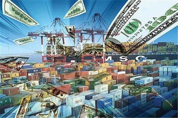 مبادلات تجاری ایران به ۳۵.۵ میلیارد دلار رسید