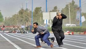 ایران؛ از نا امنی تروریستی تا کنفرانس امنیتی