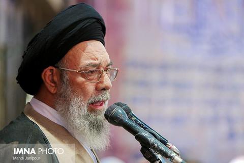 فرمان تشکیل سپاه و بسیج از سوی امام الهامی الهی بود