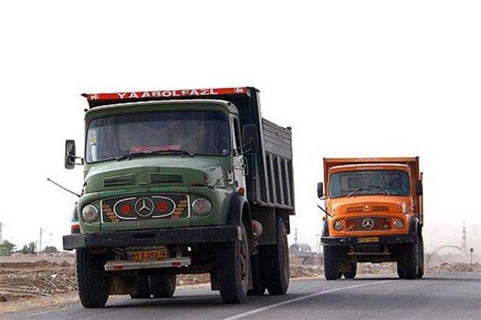 کمربندی جنوب اصفهان برای تردد خودروهای سنگین نامناسب است