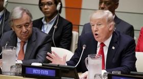 پیش بینی های اشتباه و جاه طلبی کار دست ترامپ داد