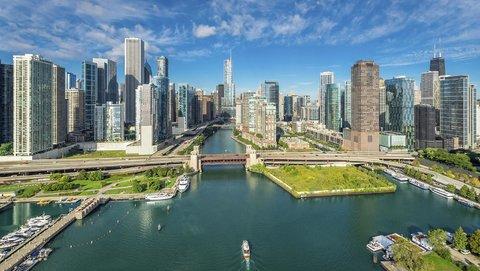 شيكاگو