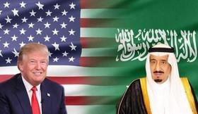 دوشیدن عربستان ادامه دارد