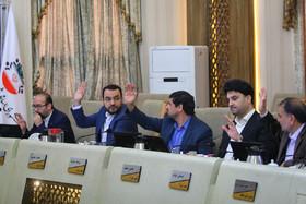 چهل و نهمین جلسه علنی شورای شهر