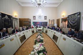کمیسیون اجتماعی و محیط زیست در شورای شهر اصفهان تشکیل میشود