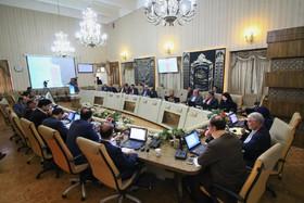رؤسای سه کمیسیون تخصصی شورای اسلامی شهر اصفهان مشخص شدند