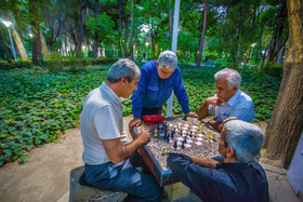 به بهانه روز جهانی سالمندان