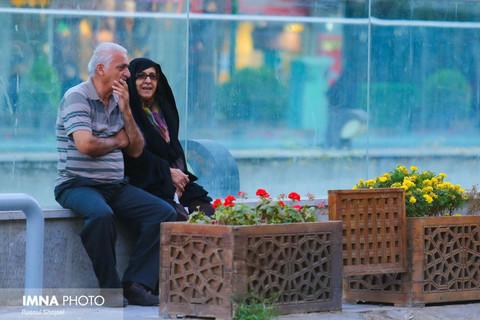 شهرها و چگونگی مناسبسازی برای سالمندان