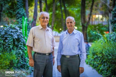 آیین نامه مصوبه شهر دوستدار سالمند تهران روی میز شورا