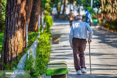بررسی لایحه شهر دوستدار سالمند تهران ناتمام ماند