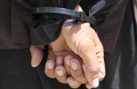 ۵ سارق اماکن خصوصی در سمیرم دستگیر شدند