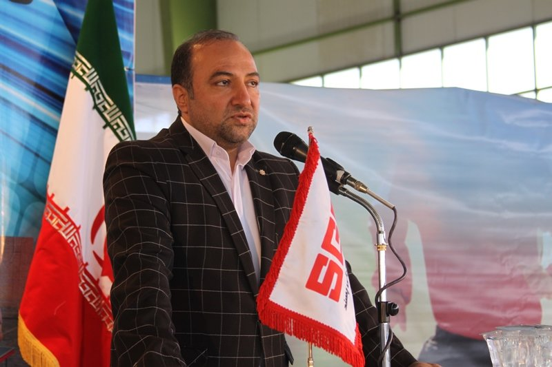 برنامه تجدید میثاق با شهدا توسط باشاه گیتی پسند برگزار شد