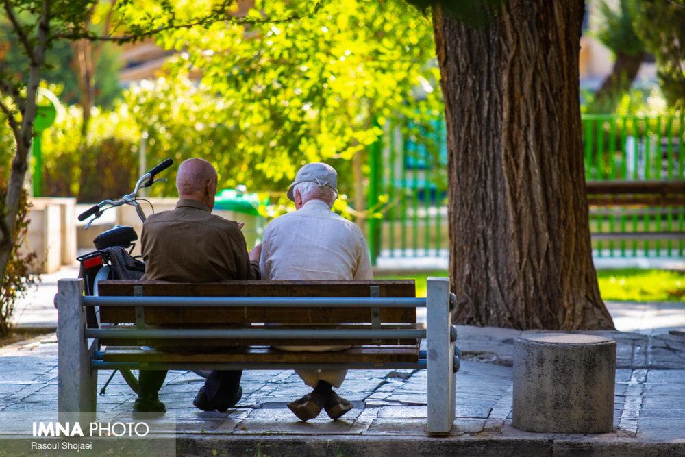 پوکی استخوان بیماری خاموش سالمندان اصفهان است