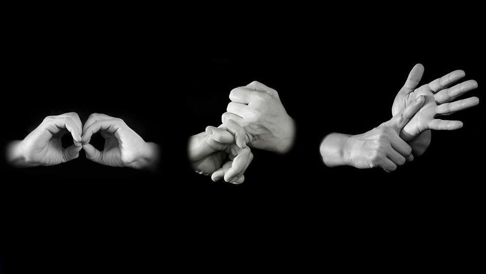 کتاب پنجم آموزش زبان اشاره ایران گردآوری شده است