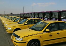 ۲ هزار تاکسی مدل ۸۷ نیازمند نوسازی است