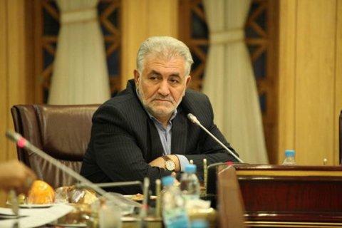 سهلآبادی: استاندار آینده اصفهان، صنعت را در اولویت خود قرار دهد