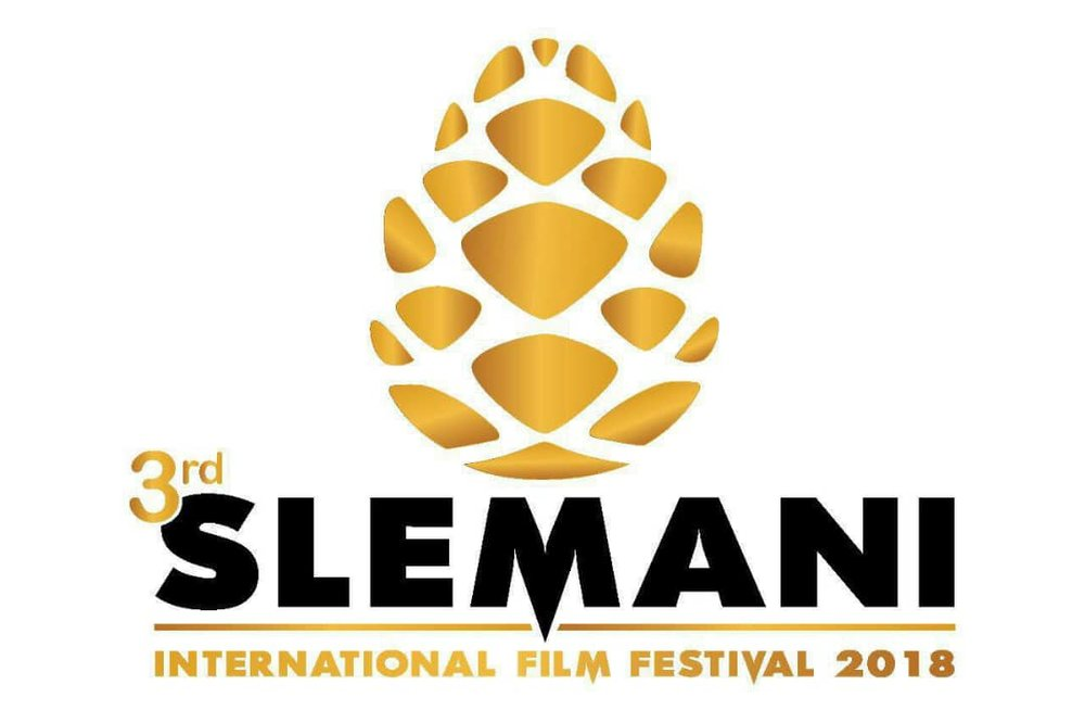 The 3rd Slemani Int'l Filmfest unveils feature-length documentary of int'l competition section