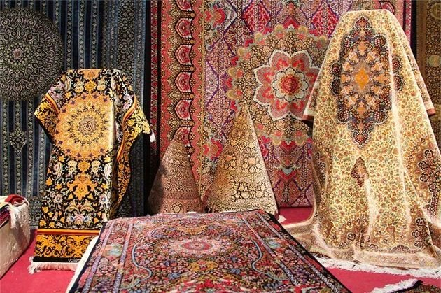 Isfahan to host 2 carpet exhibitions