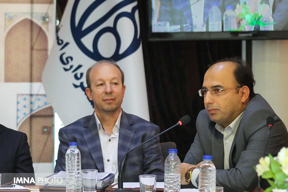 افزایش ۳۲۰ درصدی درآمد حاصل از سرمایهگذاری و مشارکت شهرداری اصفهان