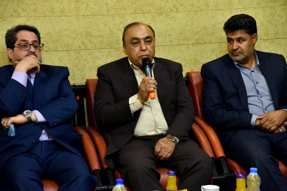 تنوع نماهای شهری اصفهان حاصل ارتباط صنعت و دانشگاه است