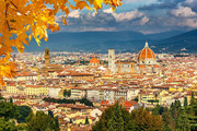 Isfahan, Florence to broaden relations