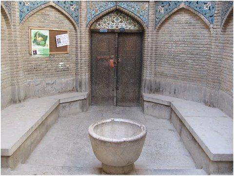 مسجد جارچی