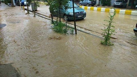 مدیریت سیلابهای فصلی از اولویتهای شهرداری قزوین است