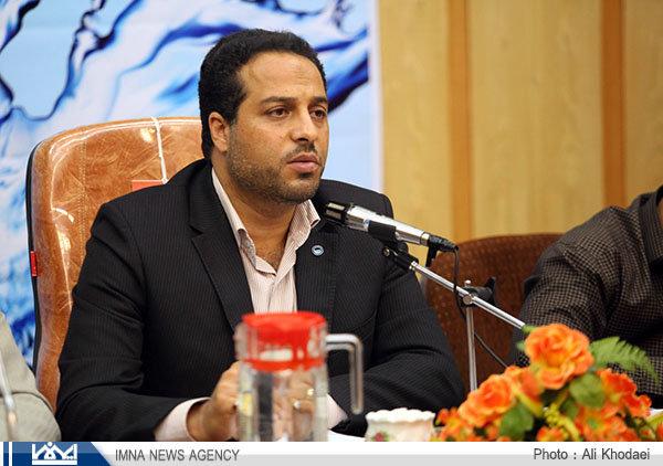 سرانه مصرف آب در اصفهان به ۱۵۴ لیتر در روز رسید