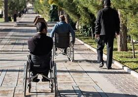 ایمنسازی پارکهای باغبادران برای کهنسالان و معلولان